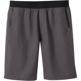 Prana Mojo Shorts Men coal